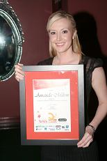 amandas award
