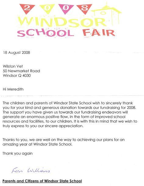 from windsor school