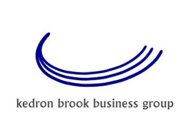 kedron brook business group logo