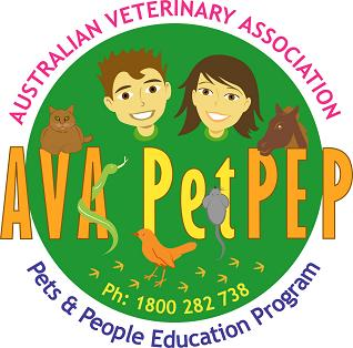 pet pep logo
